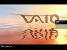 Vaio reflection