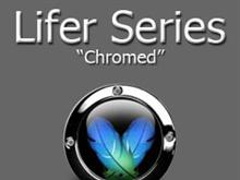 Lifer - Chromed - Photoshop