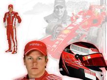 Kimi Räikkönen Icons