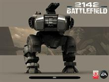 BF 2142 Battle Walker