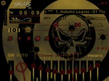 Skulls inc Target