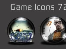 Game Icons 1