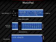 MusicPad Classic