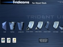 Tridicons