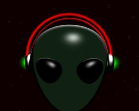 D.J. Alien