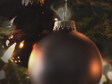 Christmas Twinkling