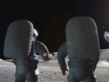 Exploring the Moon
