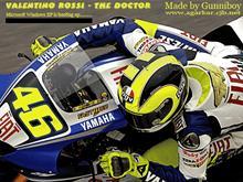 Valentino Rossi 4