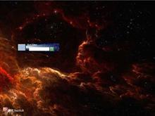 Dragons Lair Nebula by Moonchilde