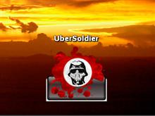 UberSoldier Icon 1