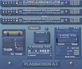Plasmatron A.I.