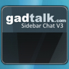 gadtalk v3 Sidebar Chat