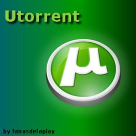 Utorrent Icon Dock