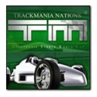 Trackmania Nations PNG Logo