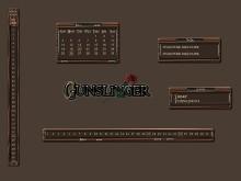 Gunslinger Rainy