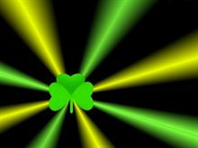 Irish rays