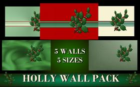 Holly Wall Pack