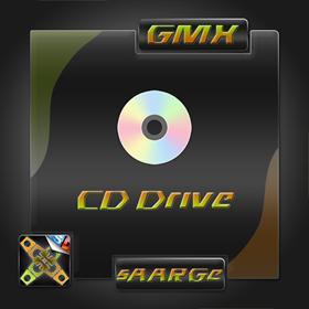 GMX CD Drive