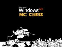 Windows mc chris