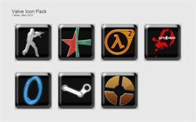 Valve Icon Pack