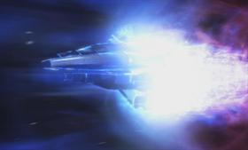 Mass Effect: Normandy