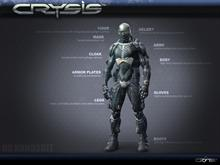Crysis US Nanosuit