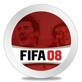 FIFA 08 ger
