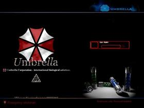 UmbrellaCorp.