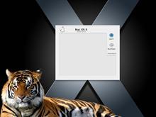 Tiger Logon