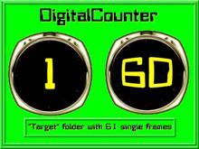 "DigCounter ""the folder"""