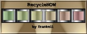 """In1click RecycleNOW"" Animated"