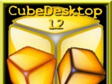 """CubeDesktop 1.2 Animated"""