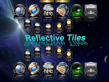 Reflective Tiles OSX OD 2