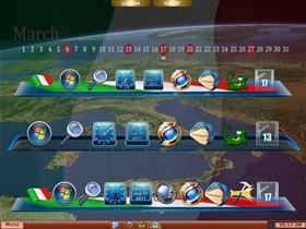 7persp.+ItalyFlag Docks