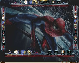 SpiderMan 2.012 for OD 2.0