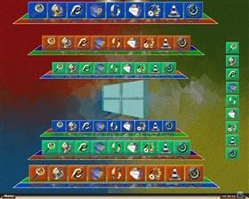 OS W8 Docks RGB