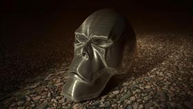 Head replica