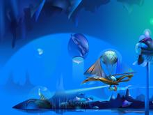 Aladdins Cave-RW