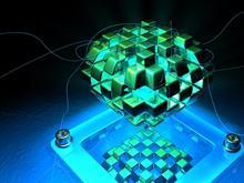 Cube Reflection
