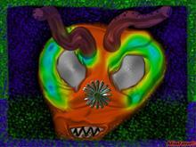 Radioactive Ant