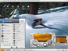 SnowBoarderXP