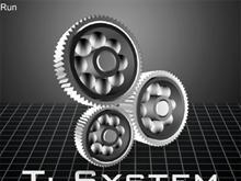 Ti System (Run)