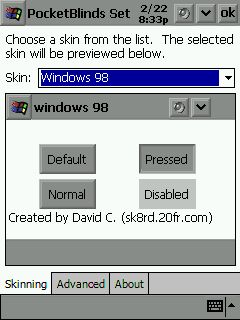 Windows98 PBSKN