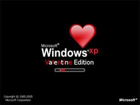 WinXP Valentine Edition