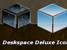 Deskspace Deluxe Icons