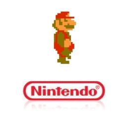 Walking Mario