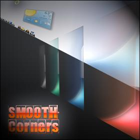 Smooth Corners Sidebar