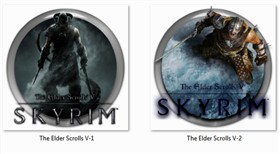 The Elder Scrolls 5