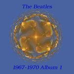 The Beatles 1967-70 Album 1