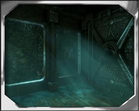 Decompression Chamber